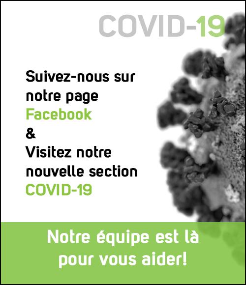 Aide COVID-19